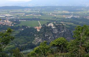 23 settembre 2018 trekking:NELLA VALLE DEI FORTI