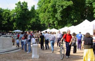 FESTA DI SANTA GIULIA Edizione 2004