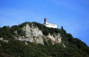 Montisola e la Madonna della Ceriola