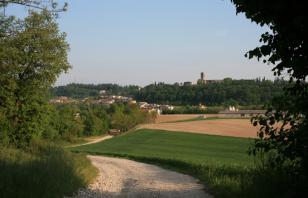 Castellaro Lagusello e le colline moreniche