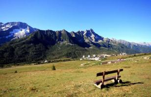10 giugno 2018 trekking: VALLE STRINO E LA GUERRA BIANCA