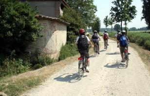 In bicicletta tra i fontanili cremaschi. Storia e biodiversità.