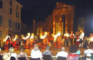 Concerto dei Sompting Village Morris Dancers