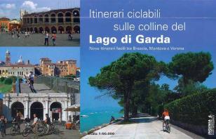 Itinerari ciclabili sulle colline del Lago di Garda