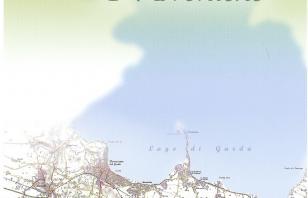 Le colline moreniche. Escursioni in bicicletta tra le colline moreniche del Garda
