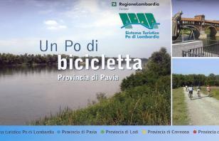 Un Po di bicicletta. Provincia di Pavia