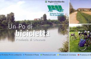 Un Po di bicicletta. Provincia di Cremona