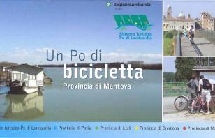 Un Po di bicicletta. Provincia di Mantova