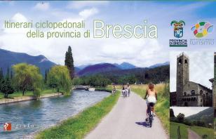 Itinerari ciclopedonali della Provincia di Brescia